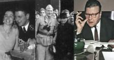 """Otto Skorzeny, """"Európa legveszélyesebb emberének"""" élete a II. világháború előtt, alatt és után"""