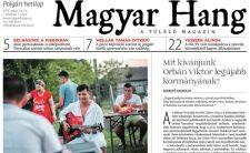 Levél György Zsombornak, a Magyar Hang főszerkesztőjének: előfizetek, ha…