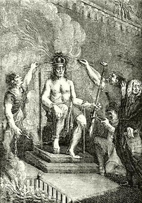 Siklósi András: A Dózsa-féle parasztháború jelenkori képe