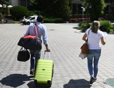 Ausztriában az új fertőzöttek harmada nyaralásból hazatérő