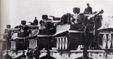 Amikor a Tigrisek ellepték Komáromot: Egy ádáz tankcsata a Duna jobb partján