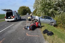 Ez a visszaeső cigány gázolta halálra tökrészegen a motoros házaspárt Dusnoknál