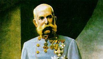 Ferenc Józsefre emlékezünk