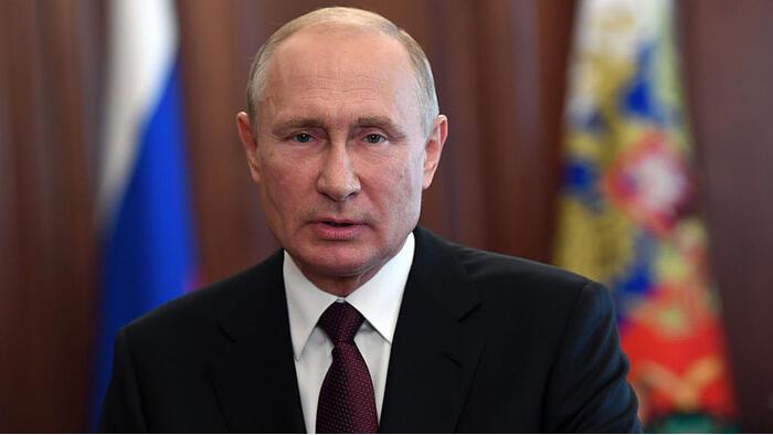 Putyin: Ezt kell tenni Ukrajnának a gáztranzit megtartásához!