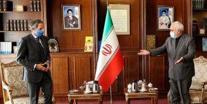 Teherán szerint eredményes volt a NAÜ-főigazgatójával folytatott tárgyalás