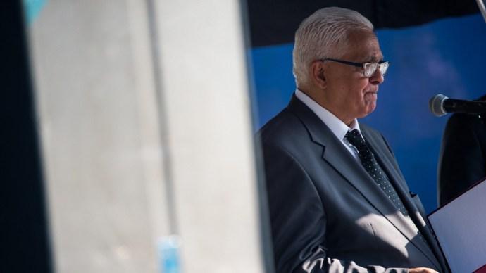 Zárolták a fővárosi roma önkormányzat számláját, nyomoz a NAV