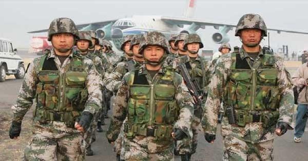 Ujgur terroristákat üldözne Szíriában Kína