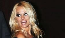 Pamela Anderson férjhez ment