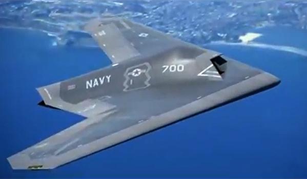 Észak-Korea létrehozott egy csapásmérő drónt