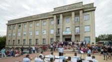 Újabb magyar egyetem a világ legjobbjai között