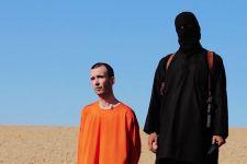 Bejelentették egy brit fogoly lefejezését