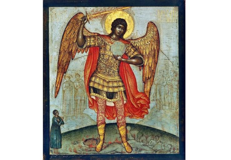 Szeptember 29. – Szent Mihály napja