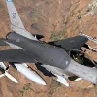 Az amerikai légierő Szíria infrastruktúráját bombázta az ISIS helyett