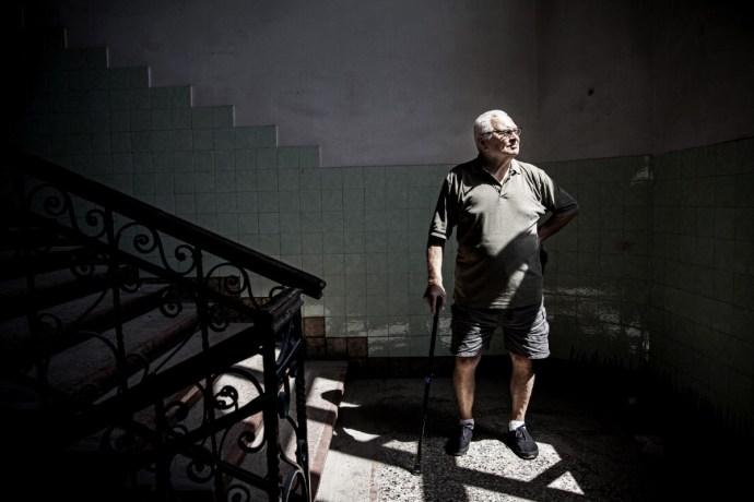 Hatvan év után Amerika hazatoloncolt egy '56-os magyar menekültet