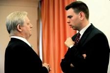 Tarlós elküldte a selyemzsinórt, Vitézy Dávid napjai meg vannak számlálva – már a család sem segíthet