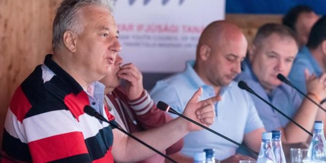 Százéves ígéretére emlékeztette Romániát Semjén Zsolt