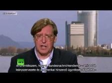 A hírek hamisítása – Ismert német újságíró vallomása