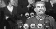 Sztálin mentette meg Izraelt