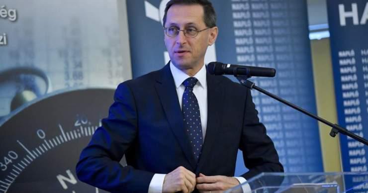 Rekordmagas lehet a magyar gazdasági növekedés az idei évben