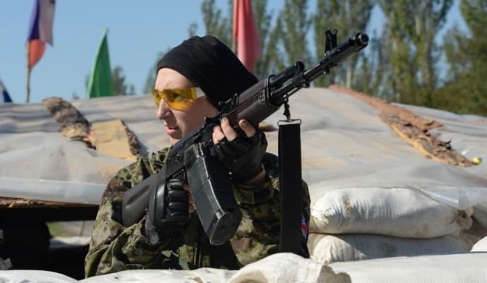Az ukrán hadsereg az Uragan rendszereket vonja össze Donyeck köré
