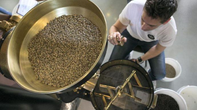 Gabonafélékkel silányítják az őrölt kávét