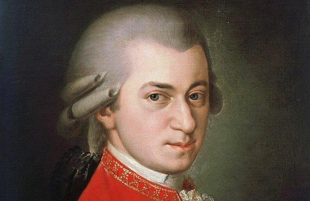 Áron alul cserélt gazdát egy újonnan felfedezett Mozart-kézirat