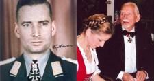 Hans-Joachim Herrmann: Luftwaffe-vadászból sztárügyvéd
