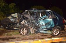 Felelőtlenül előzött Audijával a fiatal sofőr: egy kétgyermekes apa vesztette életét