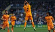 Mi lehet a baja Cristiano Ronaldónak?