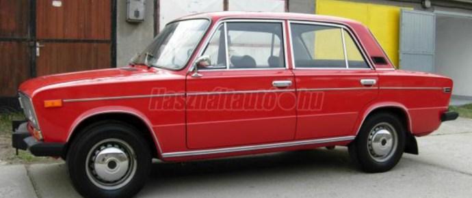 Piros, 35 éves, és mégis öt millió forintba kerül
