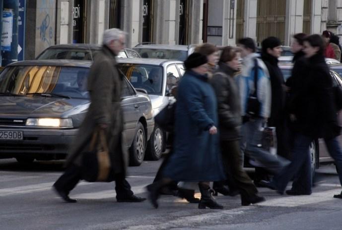 Abszolút előny a gyalogosoknak? Teljes lehet a káosz az új közlekedési törvénymódosítás miatt