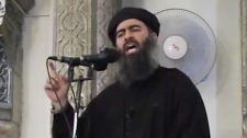 Ki volt Abu Bakr Al-Bagdadi