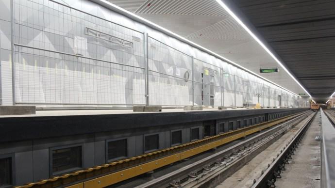 Fontos munka kezdődik a 3-as metró déli szakaszán