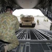 Miért kapott Marokkó ingyen kétszáz tankot az USA-tól?