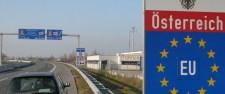 Hamarosan véget ér a gyereknap az osztrák határon