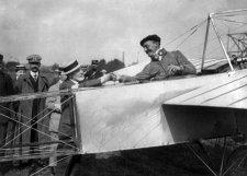 Tudta-e, hogy a 100 km/h-s álomsebességet a levegőben már 1910-ben sikerült átlépni?