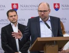 Sulík éles kritikával illette Matovič intézkedéseit