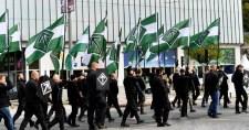 """A norvég és a svéd kormány a """"neonácikon"""" veszekszik"""