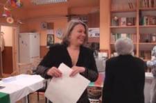 Morvai Krisztina is leadta szavazatát (Videó)