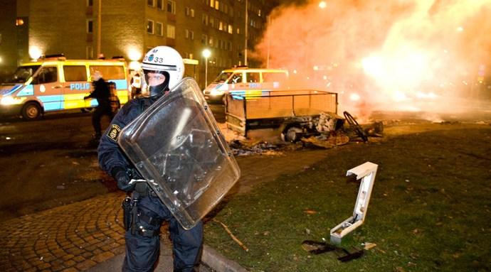 No-go zónák: szélsőjobboldali fantázia vagy Európa új arca?