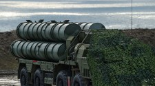 """""""Törökország azt kapja, ami nem volt Líbiának és Iraknak: az orosz S-400-as rakétarendszert"""""""