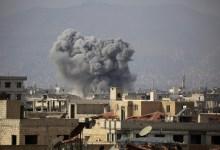 Munkatársaink közelében robbant bomba a szíriai fővárosban