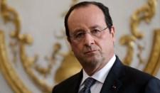 A francia first lady kórházba került az újabb botrány után