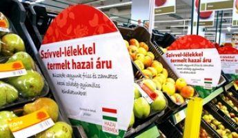 Így lesz a kínai fokhagymából magyar termék