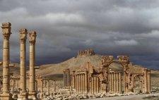 Búcsú az ókori Palmürától