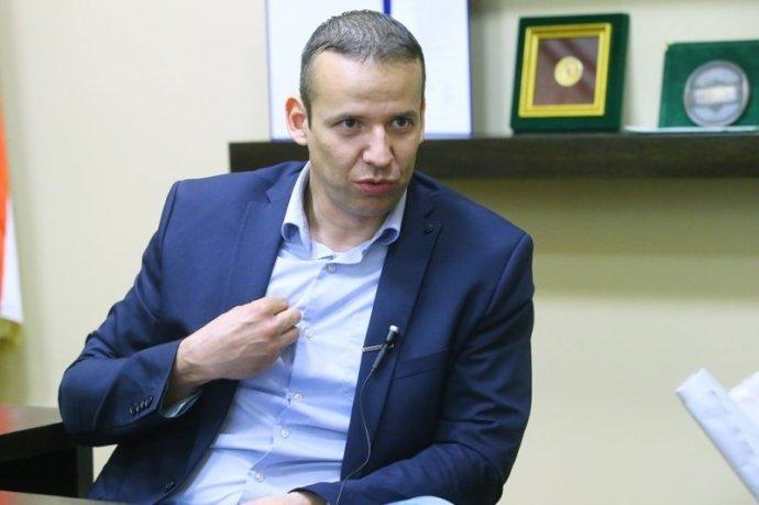 Toroczkai: súlyos döntések vannak készülőben; leginkább a párt jelenlegi vezetőitől függ a pártszakadás