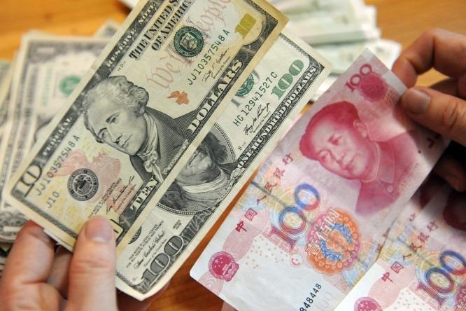 Már nem Kína az USA legnagyobb hitelezője