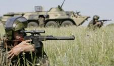 Az USA hozzálátott a páncélosainak Európába való áttelepítéséhez