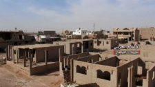 Felszabadult az Iszlám Állam utoldó szíriai fellegvára (Videó)