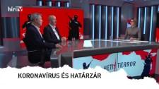 A tisztánlátás végett: Nem a vírus az ellensége Európának! (videó)